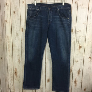 Citizens of Humanity Dylan Relaxed Boy Jean sz 31